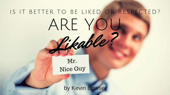 Are You Likable