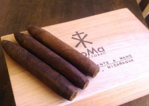 RomaCraft Mode-5 Box