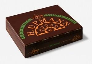 H.Upmann Legacy Box