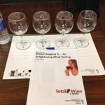 Wine Blind Tasting - Our Tools
