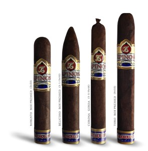 Espinosa Maduro Cigar Line-up