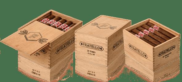 Fratello Cigar