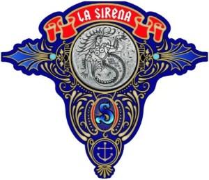 LaSirena Logo