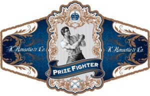 Prize Fighter Band