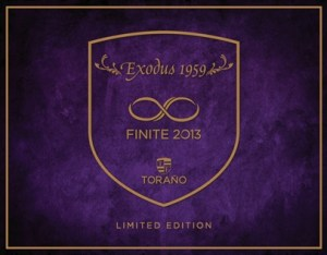 Exodus Finite