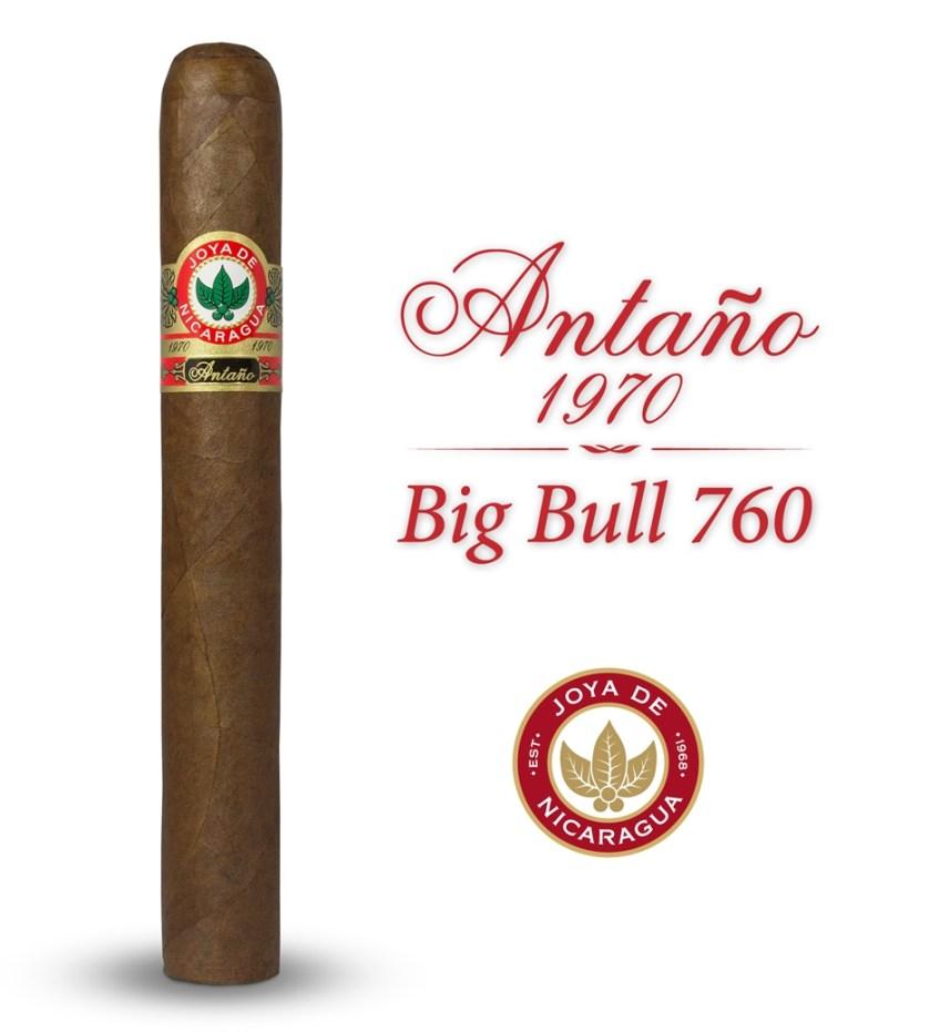 JdN Antano Big Bull