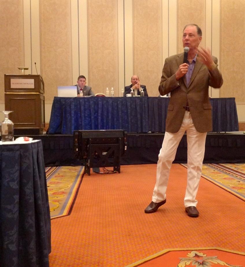 Representative Bill Posey (FL)