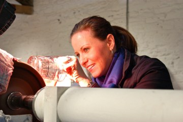 Inside the House of Waterford Crystal (Part 3)
