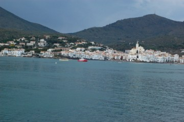 Living the High Life in Cadaqués, Spain