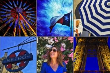 Leah Travels Instagram