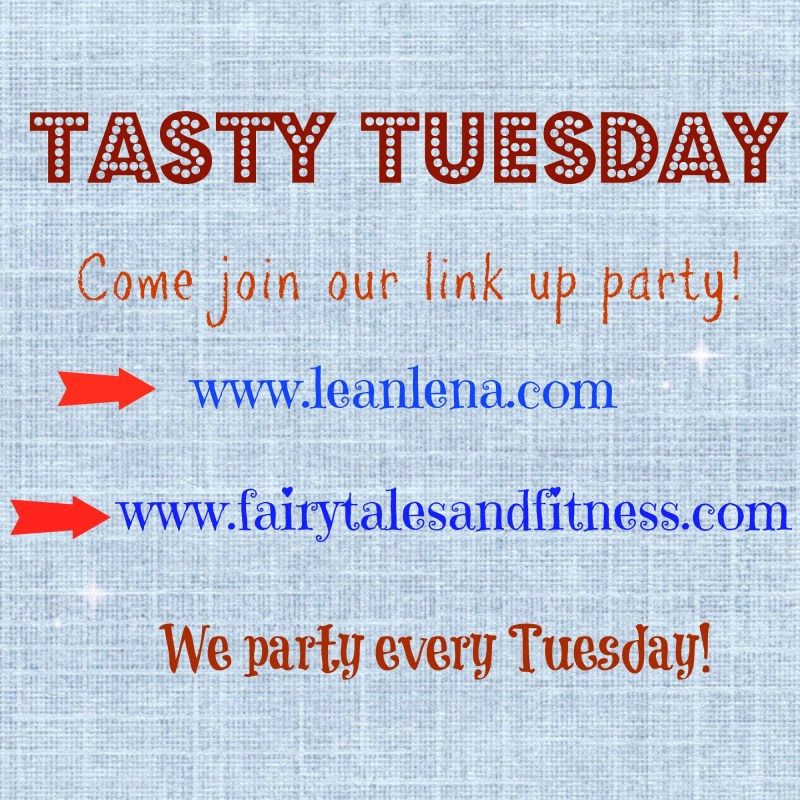 Tasty Tuesday – Let's Talk Guilt Free Desserts