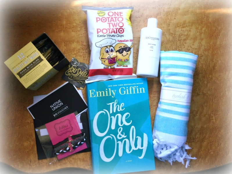 POPSUGAR Must Have June Box Review