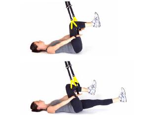 trx workout routine