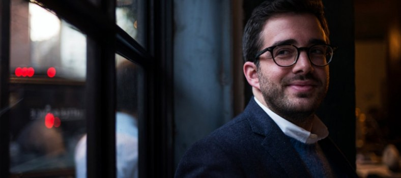 Hodinkee founder Ben Clymer| NYT