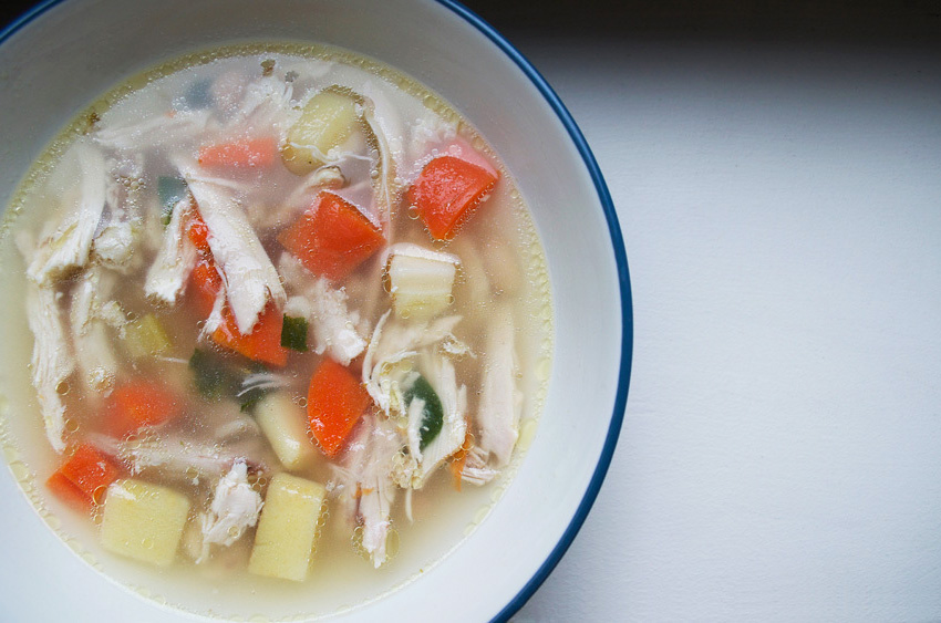 chickenveggiesoup2