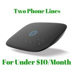 How I Reduced Our Phone Bill to $10/Month (for Two Lines)