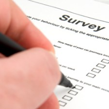 How To Use Surveys