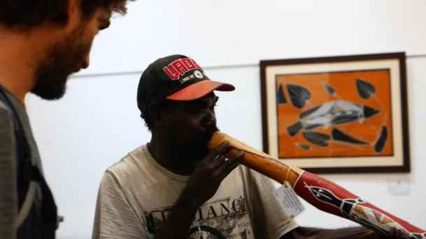 L&K #18 : Apprendre à jouer du Didgeridoo en Australie !