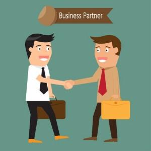 business partner pic
