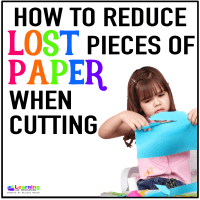 How to Reduce Lost Pieces When Cutting