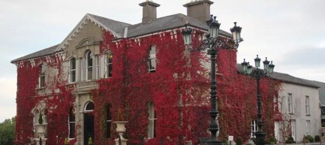 Favorites – Lyrath Estate Hotel & Spa