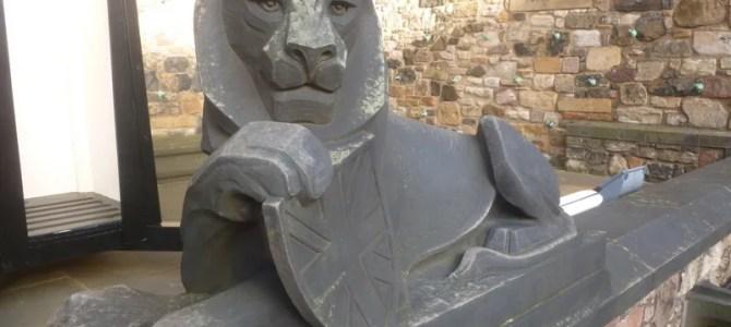 Royal Edinburgh Lion (Photo Post)