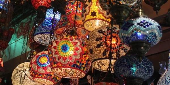 Grand Bazaar Istanbul (Photo Post)
