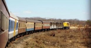 train in zimbabwe going to victoria falls