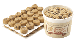 Classic Recipes™ Cookie Dough