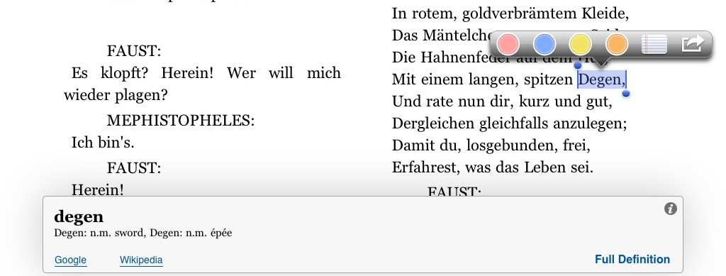 Can you, please, translate my story from ENGLISH to GERMAN?
