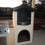 LC Oven Designs Poeric Oven