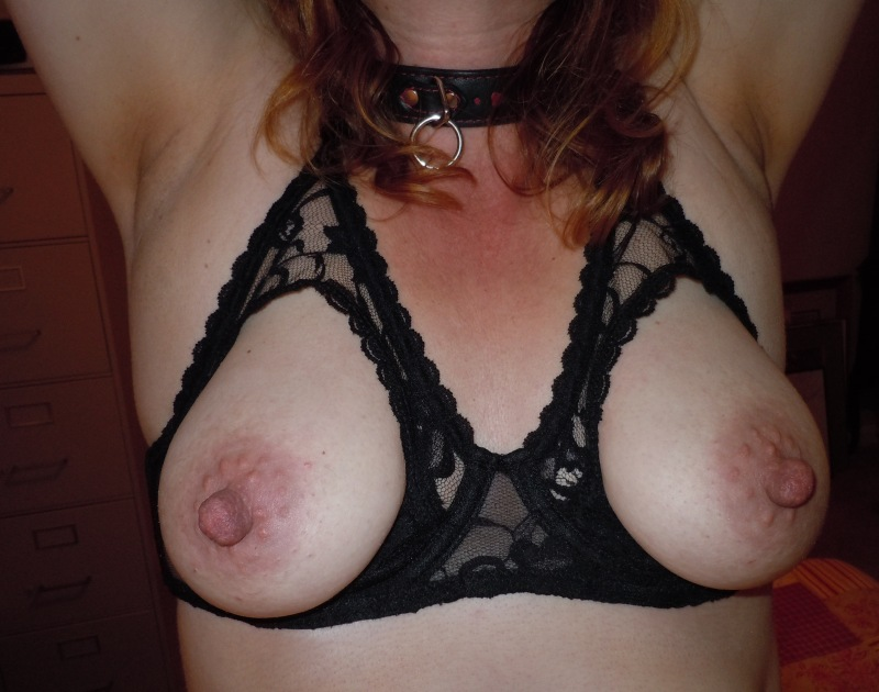 open cup bra tiny tits downblouse
