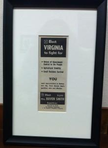 Virginia Smith Photo 01