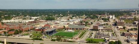 Creighton and North Omaha