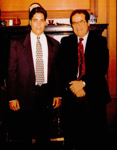 Welch - Scalia