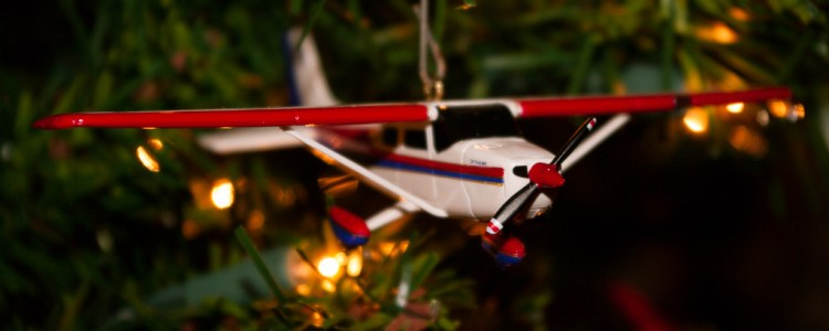 LAST MINUTE PILOT GIFTS