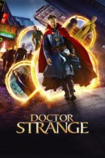 Nonton Movie Doctor Strange Sub Indo