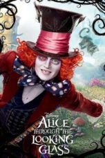 Nonton Movie Alice Through the Looking Glass Sub Indo