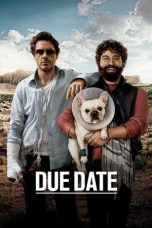 Nonton Movie Due Date Sub Indo