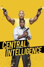 Nonton Movie Central Intelligence Sub Indo