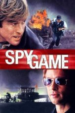 Nonton Movie Spy Game Sub Indo