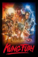 Nonton Movie Kung Fury Sub Indo