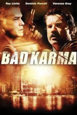 Nonton Movie Bad Karma Sub Indo