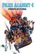 Nonton Movie Police Academy 4: Citizens on Patrol Sub Indo