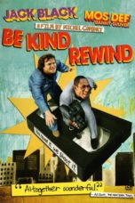 Nonton Movie Be Kind Rewind Sub Indo