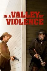 Nonton Movie In a Valley of Violence Sub Indo