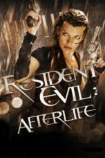 Nonton Movie Resident Evil: Afterlife Sub Indo