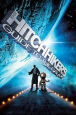 Nonton Movie The Hitchhiker's Guide to the Galaxy Sub Indo