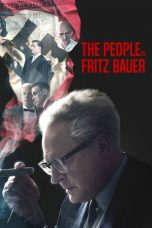 Nonton Movie The People vs. Fritz Bauer Sub Indo