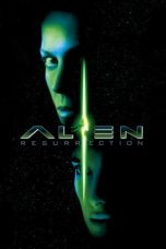 Nonton Movie Alien: Resurrection Sub Indo